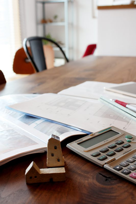 「消費増税後の家づくりにどんな支援策が出ているかご存じですか」