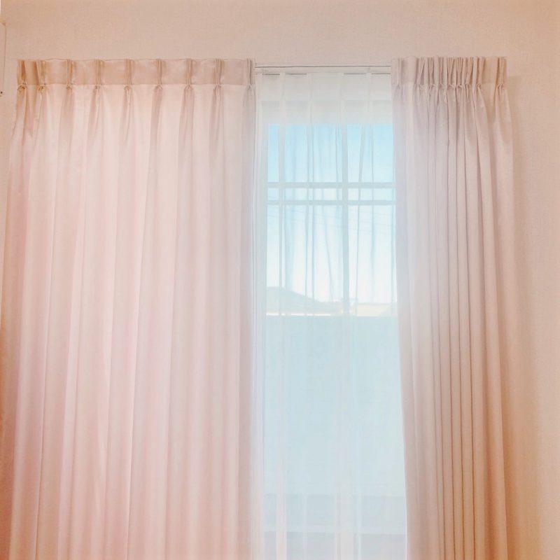 「つい窓を眺めてしまいます…(*^^*)」